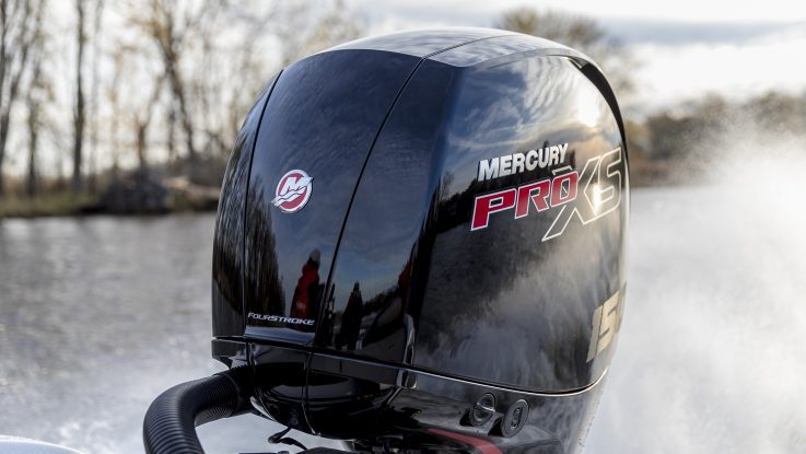 New 150hp Pro XS FourStroke Outboard