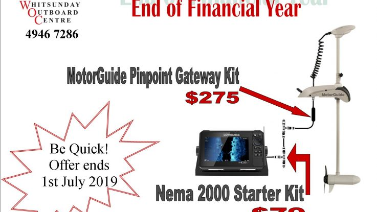 Time to save!!! End of Financial Year